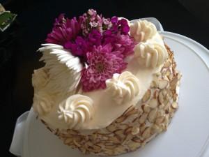 Mother's Day Cake Alternative Angle