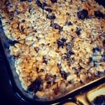 Oreo Marshmallow Rice Krispies