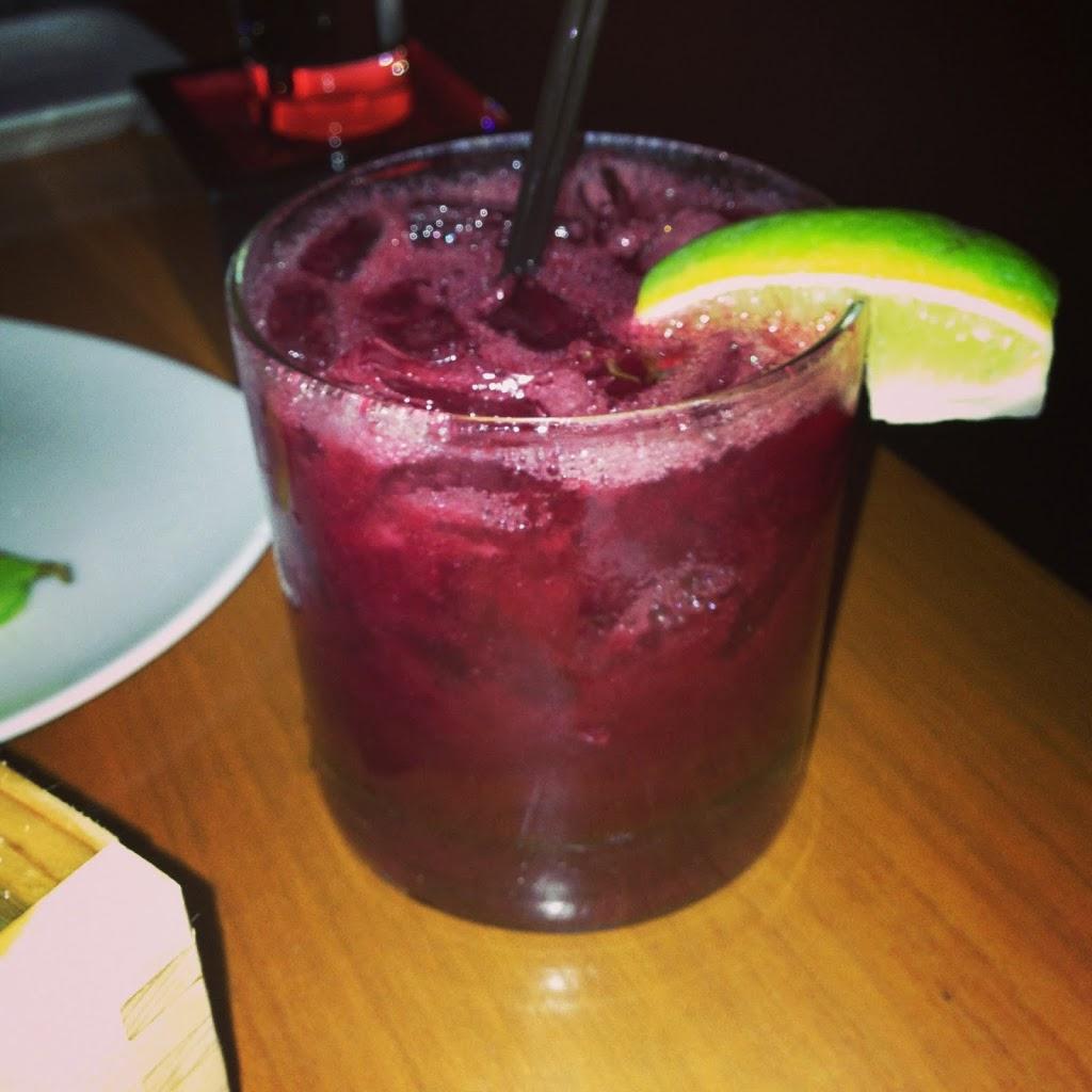 Restraunt Review: Masu Sushi, Portland