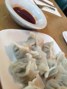Frank's Noodle House - Handmade Dumplings