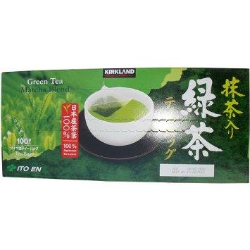 Kirkland Green Tea