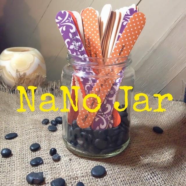 NaNo Jar