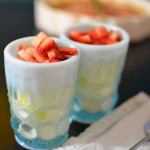 Lemon Curd Mousse