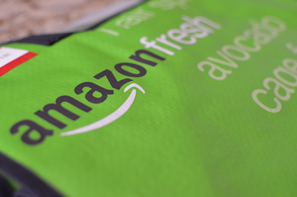 Review of Amazon Fresh
