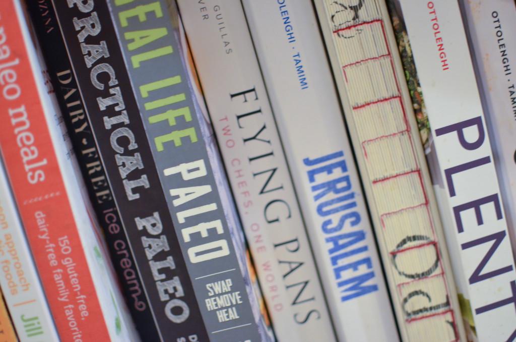 100dayproject-cookbooks