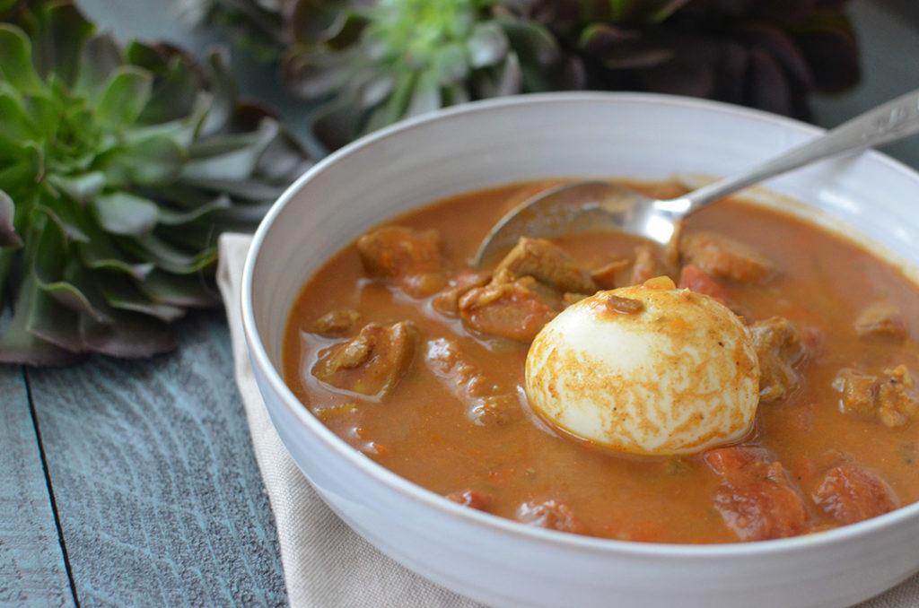 Doro Wat Stew