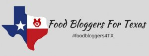 Food Bloggers For Texas
