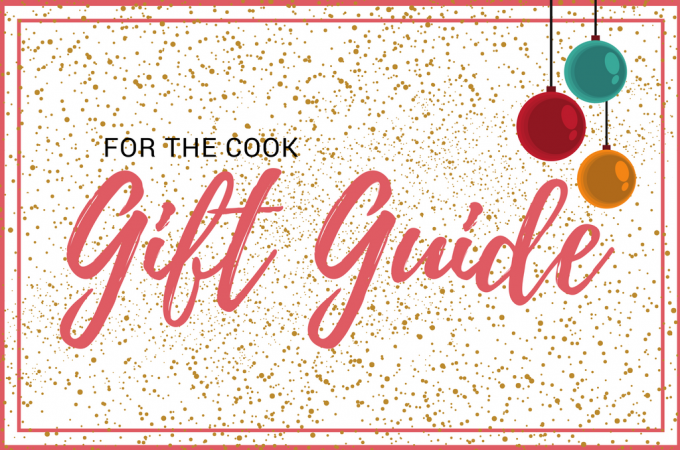 Cook's Gift Guide